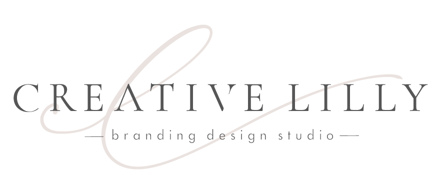 creativelillydesignロゴ